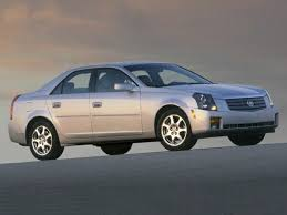 2005 cadillac cts price used 2005 cadillac cts specs and prices