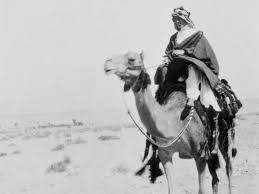 the legacy of the arab revolt hmh current events