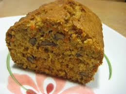carrot pineapple bread blissful baking