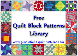 free quilt block patterns library free quilt block patterns