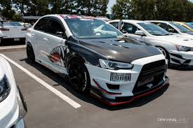 mitsubishi evolution 2017 100 years in the making mitsubishi owner u0027s day 2017 gallery