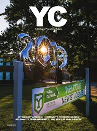 yc magazine summer 2015 by york college of pa issuu