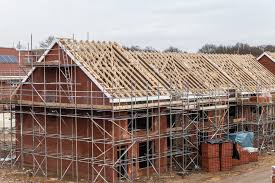 house building uk housebuilding boost following politician announcements