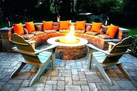 Lowes Firepit Pit Chairs Lowes I These Chairs A Glass Innovative
