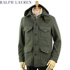 ralph lauren men s m 65 military jacket