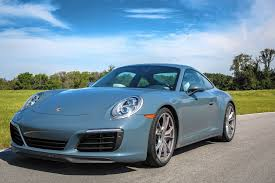 porsche silver paint code 2017 porsche 911 taps into all that is good chicago tribune
