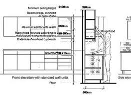 Kitchen Cabinet Height Standard Typical Kitchen Cabinet Dimensions Ellajanegoeppinger Com