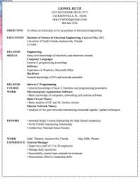 sample of resume for a job curriculum vitae sample jobstreet