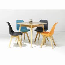 bureau design scandinave chaise scandinave jaune moutarde fauteuil bureau design scandinave