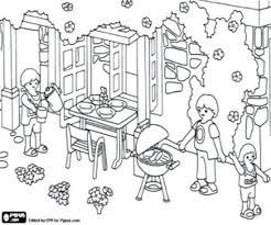 dessin chambre bébé dessin chambre bebe garcon 13 coloriage playmobil 224 imprimer de
