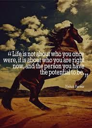 quotes about your life forget your past focus on your present to fufil your future