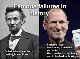 Failure Meme - accepting failure by adam kidan