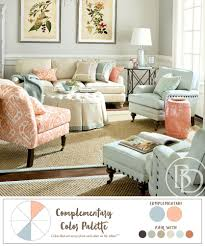 use a color wheel for decorating decorate