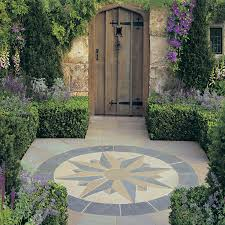 Garden Paving Ideas Pictures Traditional Cottage Garden Paving Ideas