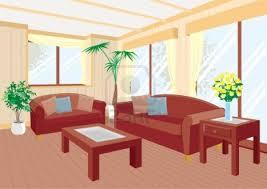 living room clipart u2013 cliparts