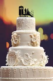 doctor who wedding cake topper wedding cake toppers doctors wedding cake topper tardis doctor