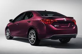 2013 model toyota corolla 2017 toyota corolla look review motor trend