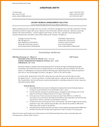 8 sample resume for back office executive azzurra castle grenada