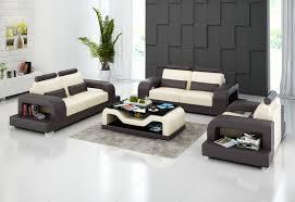 ensemble canap 3 2 1 0413 g8007d de luxe en cuir italien canapé avec chaise longue pour