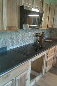 Best Kitchen Images On Pinterest Kitchen Granite Kitchen And - Blue pearl granite backsplash ideas