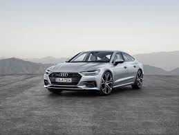 audi a7 modified new 2018 audi a7 sportback motoroids