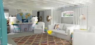 Cool Ideas For Basement Cool Unfinished Basement Ideas Interior Design Ideas Best Under
