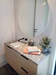 The Beat Mirror In The Bathroom by Kmart Hacks Home Facebook