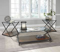 ashley banilee coffee table set dream rooms furniture