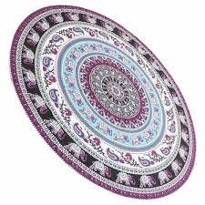 aliexpress com buy specical round indian elephant towel scarve