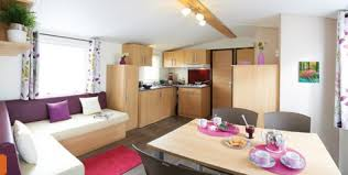 location mobil home 3 chambres mobile home hire manche in normandy cing du golf 4 csite