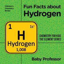 facts about hydrogen chemistry for the element series