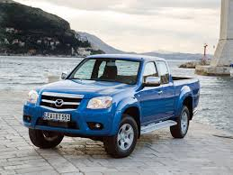 Custom Bt50 Mazda Bt 50 2009 Picture 9 Of 89