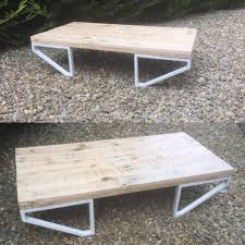 How To Make Patio Furniture Out Of Pallets by Coffee Table Awesome Pallet Wood Coffee Table How To Make A