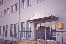 bureau de poste montparnasse la poste aux armees février 2009