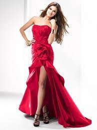 valentine u0027s day red designer dresses 2017