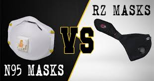 rz mask filtration for preppers rz masks vs n95 masks