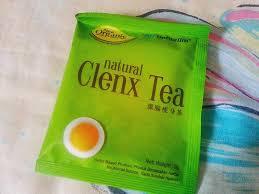 Teh Detox live laugh nh detoxlim clenx tea review