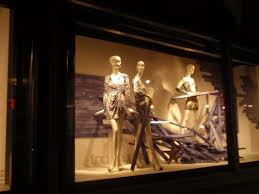 macy s window display 1 photo
