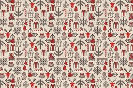 christmas patterns christmas patterns collection patterns creative market