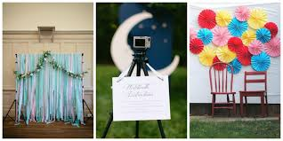 photo booth diy unique diy photo booth backdrop ideas compilation photo and