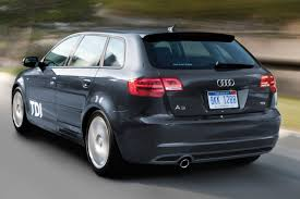 audi a3 wagon used 2013 audi a3 diesel pricing for sale edmunds