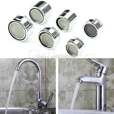 popular filter kitchen tap buy cheap filter kitchen tap lots from water saving kitchen faucet tap aerator chrome male female nozzle sprayer filter s018y