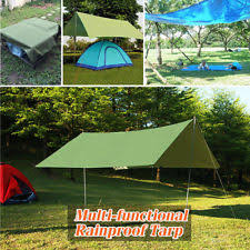 Beach Awnings Canopies Beach Tent Ebay