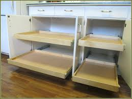 pull out drawers in kitchen cabinets sliding drawers for pantry medium size of cabinet shelves roll out