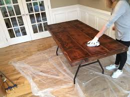 Dining Room Tables Furniture Best 25 Dining Table Makeover Ideas On Pinterest Dining Table