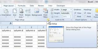 excel 2010 page pictures to pin on pinterest pinsdaddy
