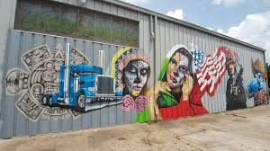 gallery page 3 bayou city murals murals located on the corner of texarkana st wayside dr at truck doctor shot with my samsung galaxy s7 edge