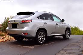 reviews of 2012 lexus rx 350 2014 lexus rx350 review rnr automotive blog