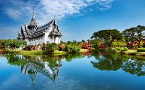 visitors u0027 guide to pattaya