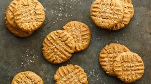 Grain Free Gluten Free Peanut Butter Cookies Recipe Bettycrocker Com